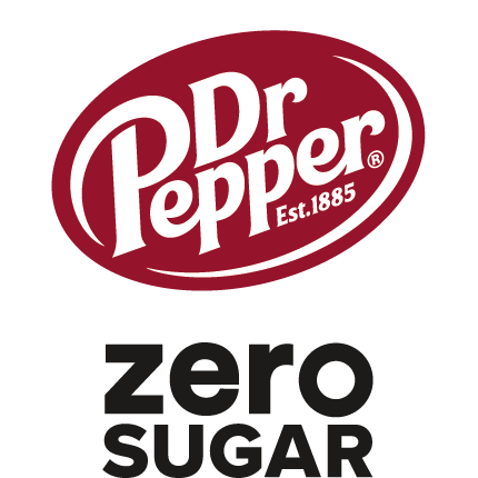 Dr Pepper Zero Sugar